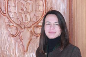 Sandra Wejbora