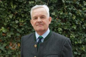 Dr. rer. silv. Joachim Reddemann