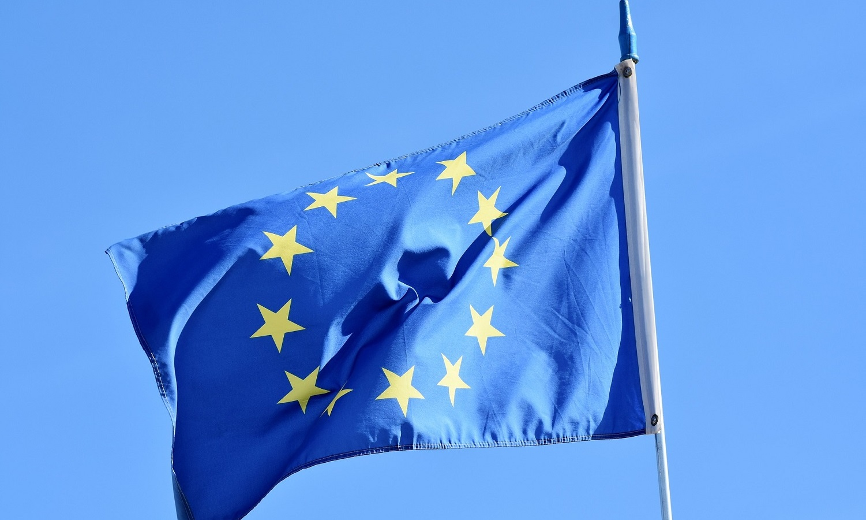 Europa-Flagge - Foto: Capri23auto/pixabay