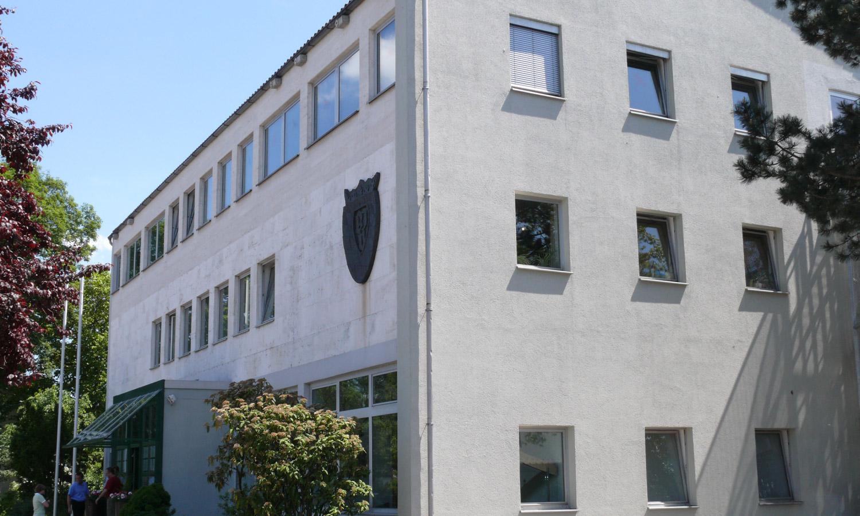 Geschäftsstelle des BJV - Foto: BJV