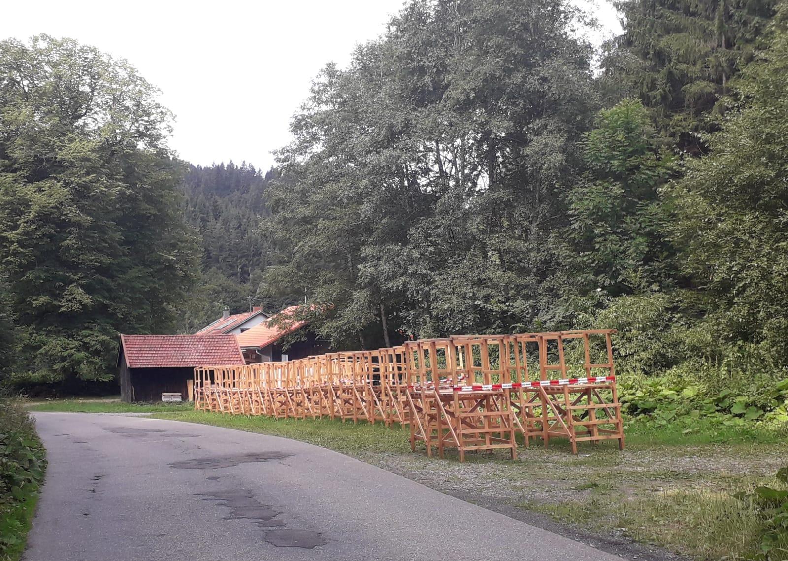 Wilderei ist kein Kavaliersdelikt - Bayerischer Jagdverband e.V.